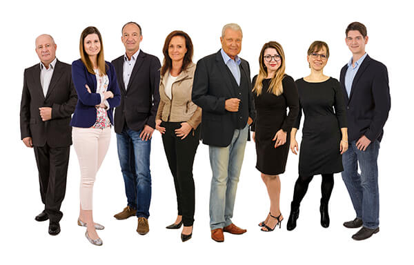 Immobilien-Team